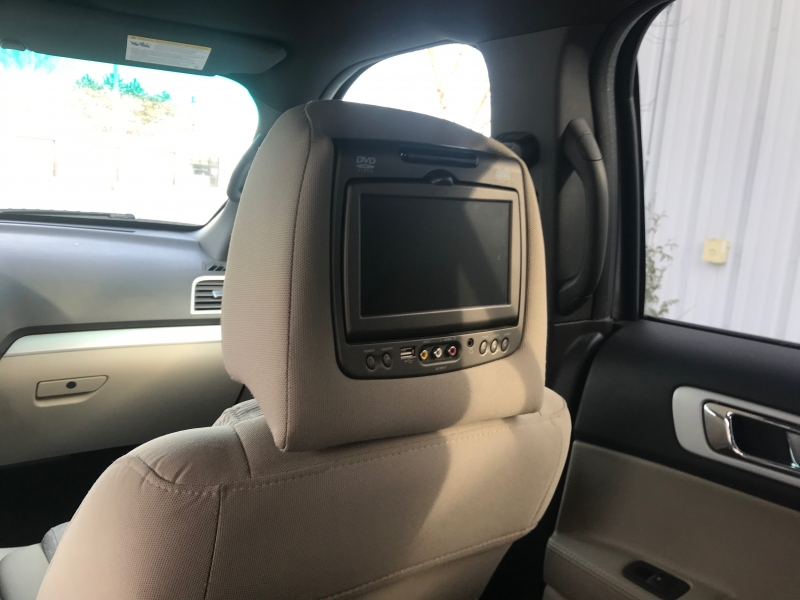 Ford Explorer 2011 price $9,995