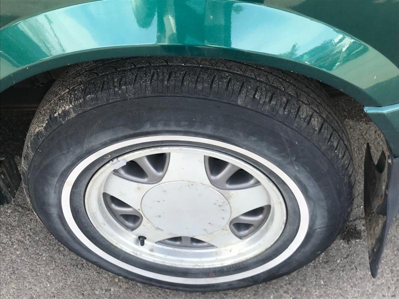 Chevrolet Astro Passenger 1998 price $3,995