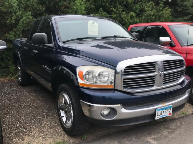 Dodge Ram 1500 2006 price $7,995