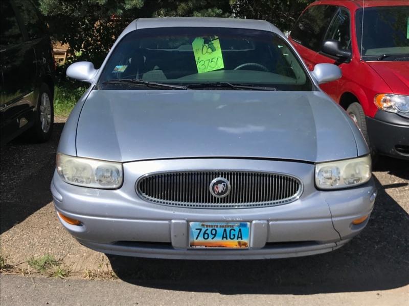 Buick LeSabre 2005 price $4,450