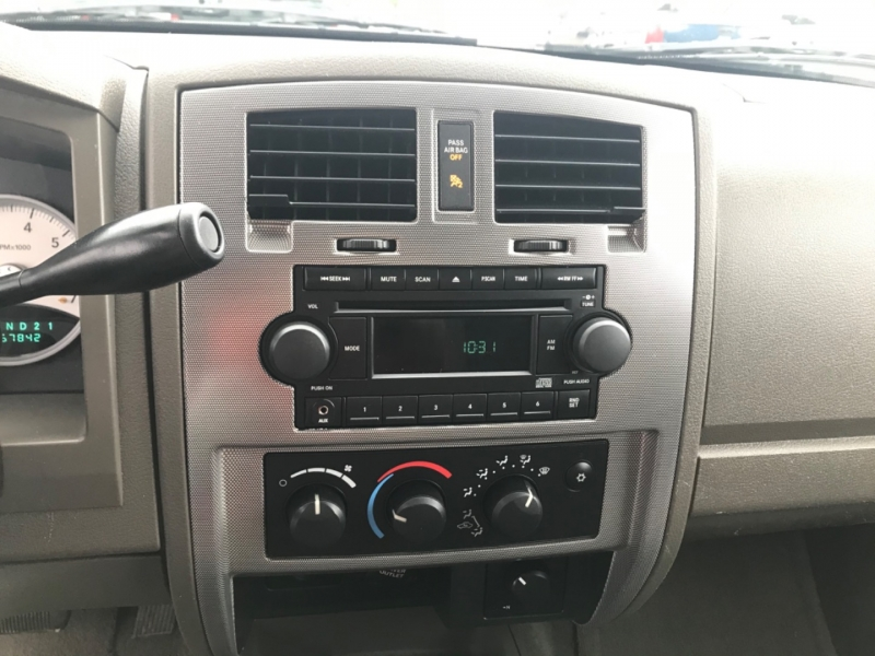 Dodge Dakota 2006 price $8,450