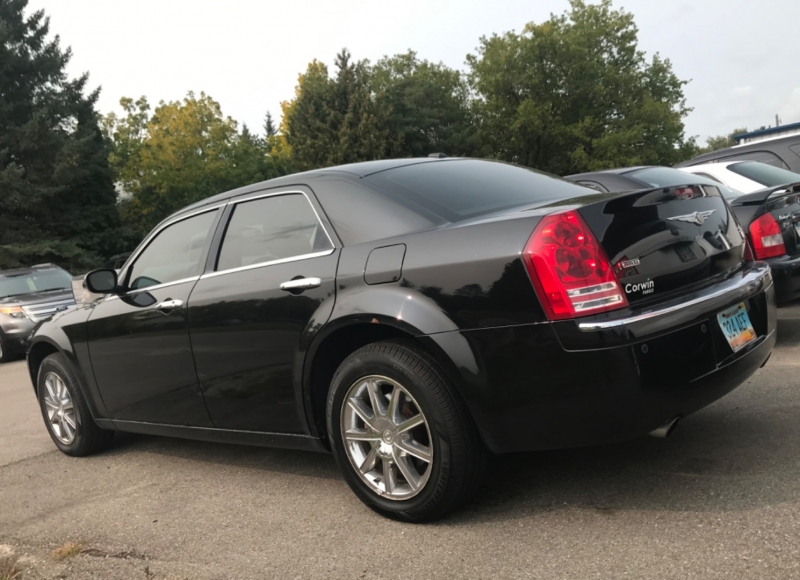 Chrysler 300 2009 price $0