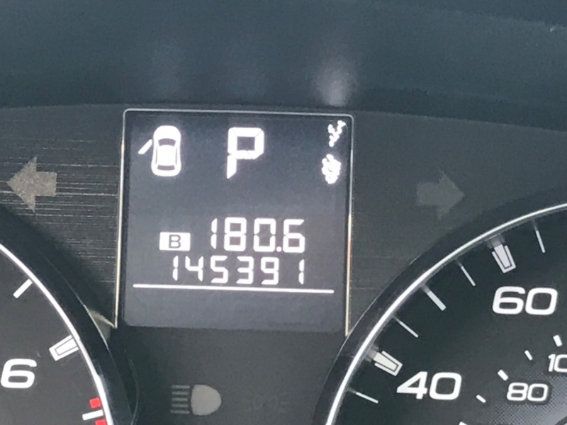Subaru Outback 2011 price $8,995