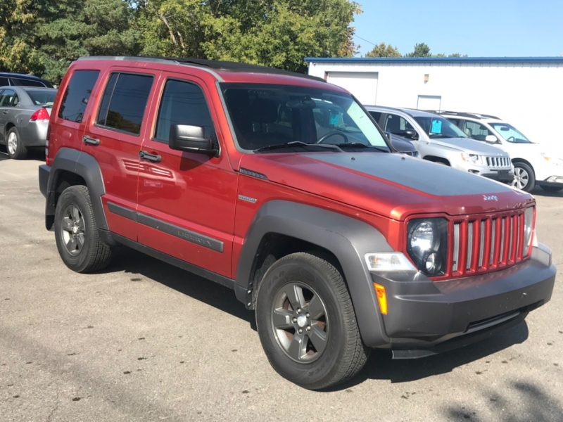 Jeep Liberty 2010 price $10,500