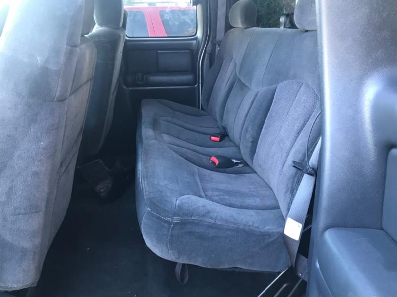 Chevrolet Silverado 1500 2001 price $5,995