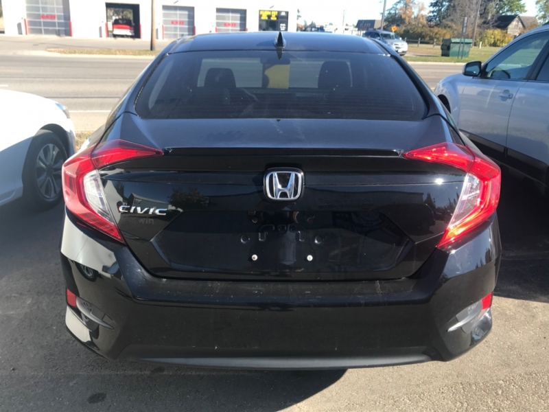 Honda Civic Sedan 2016 price $14,995
