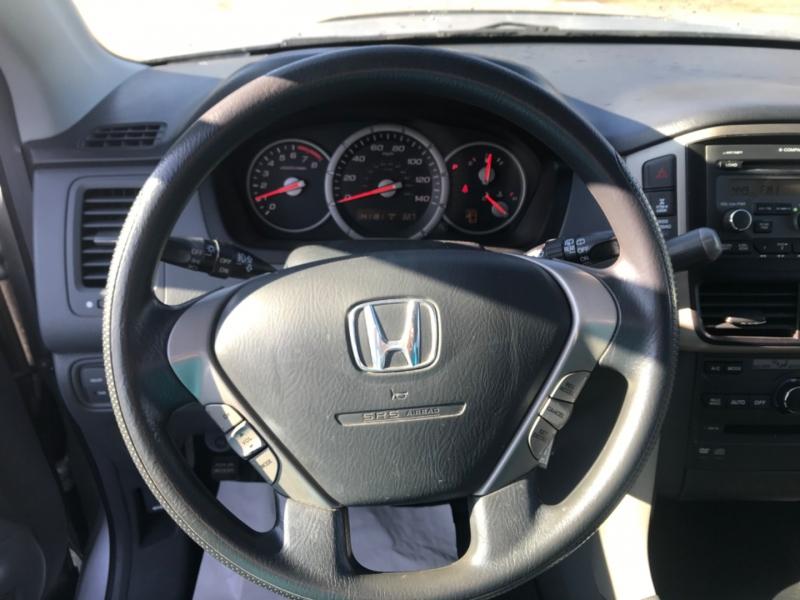 Honda Pilot 2005 price $5,500