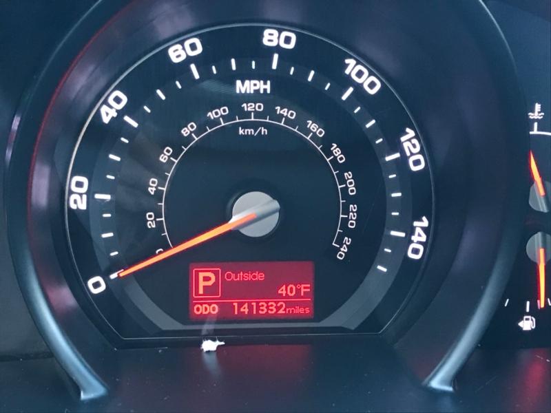 Kia Sportage 2011 price $7,750