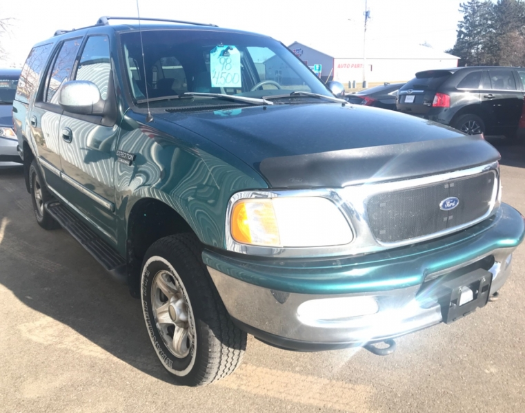 Ford Expedition 1998 price $4,500