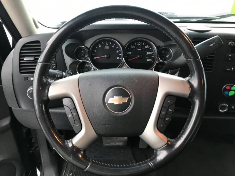Chevrolet Silverado 1500 2007 price $14,500