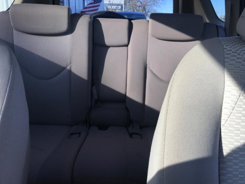 Toyota RAV4 2006 price $8,450