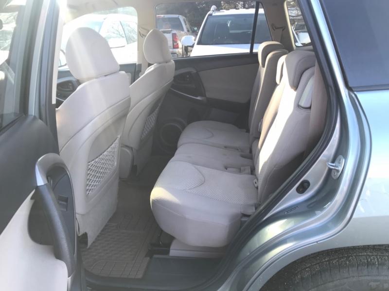 Toyota RAV4 2006 price $8,350