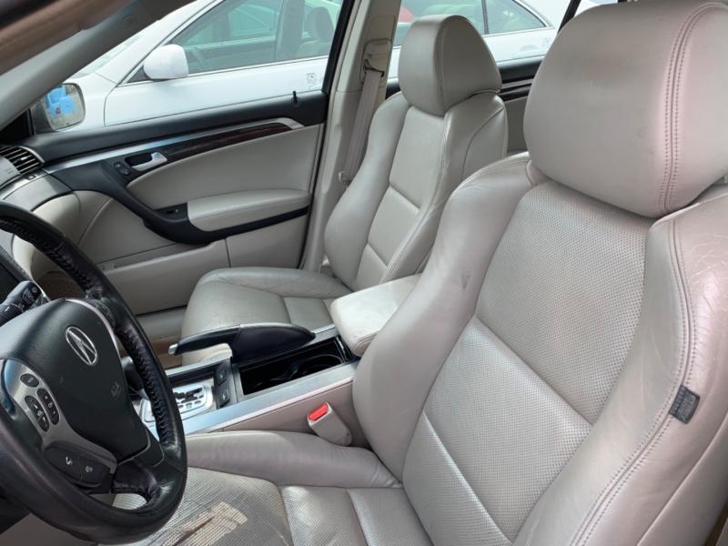 Acura TL 2007 price $6,450