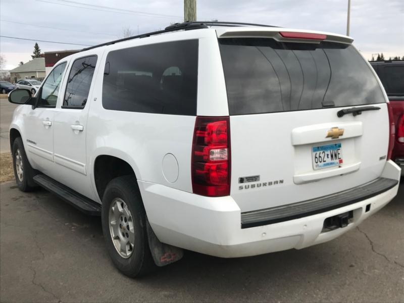 Chevrolet Suburban 2009 price $9,750