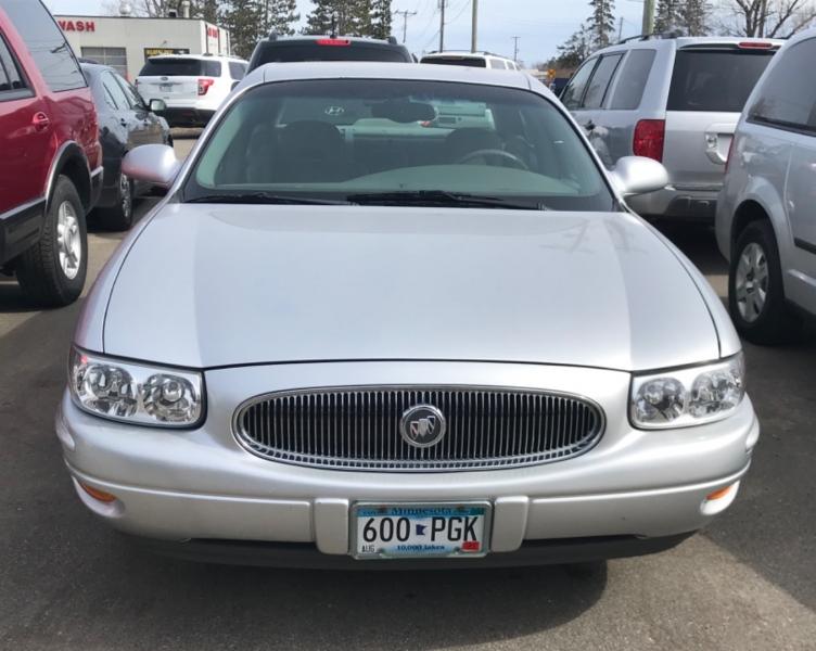 Buick LeSabre 2000 price $3,995
