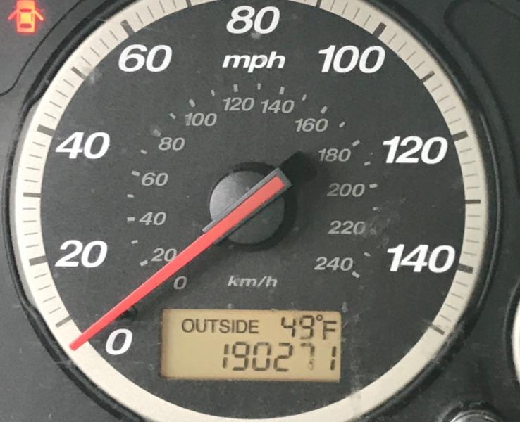 Honda CR-V 2005 price $4,500