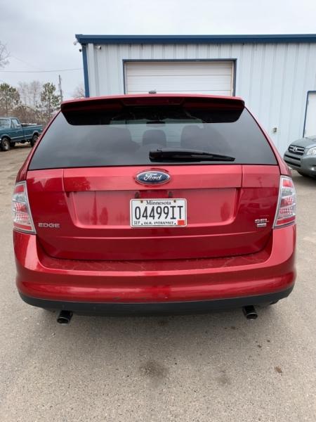 Ford Edge 2007 price $5,500