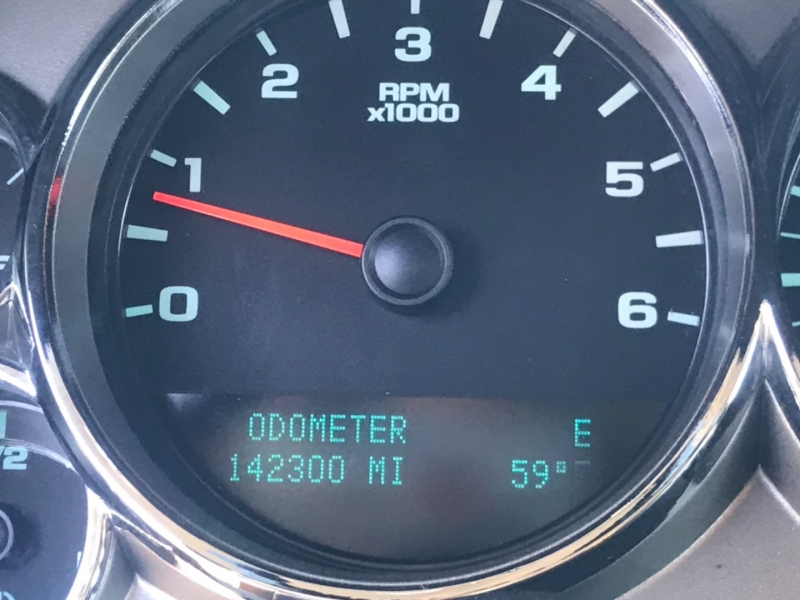 Chevrolet Silverado 1500 2009 price $14,750