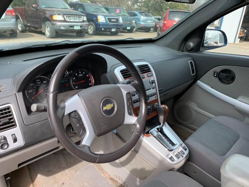 Chevrolet Equinox 2009 price $7,995