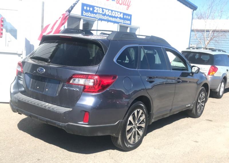 Subaru Outback 2016 price $14,995