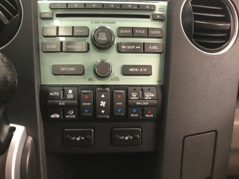 Honda Pilot 2011 price $11,500