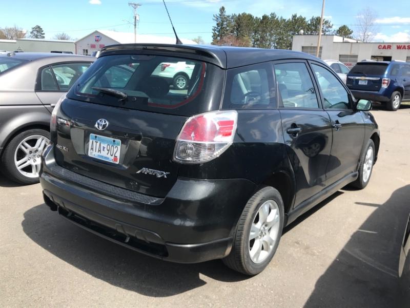 Toyota Matrix 2005 price $6,450