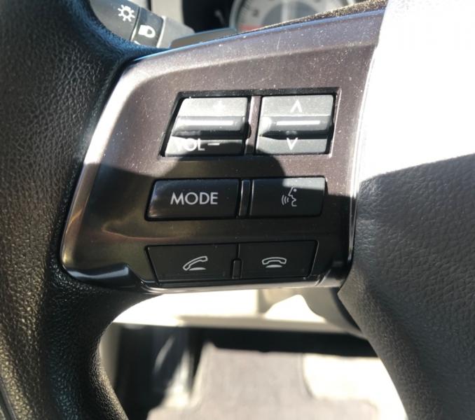 Subaru Impreza Wagon 2012 price $10,495