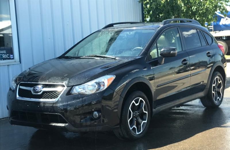 Subaru XV Crosstrek 2015 price $15,995