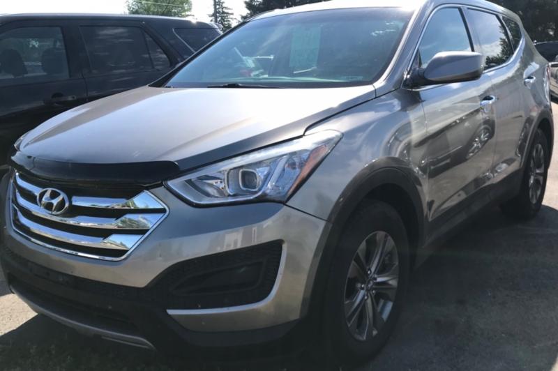 Hyundai Santa Fe Sport 2014 price $12,995