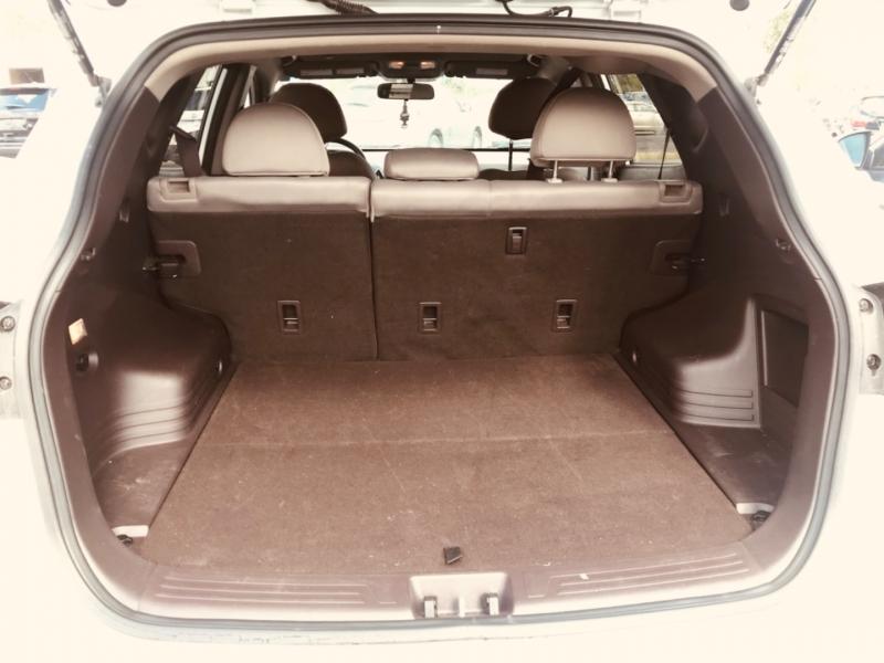 Hyundai Tucson 2014 price $13,450