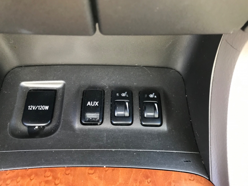 Lexus GX 470 2007 price $14,995