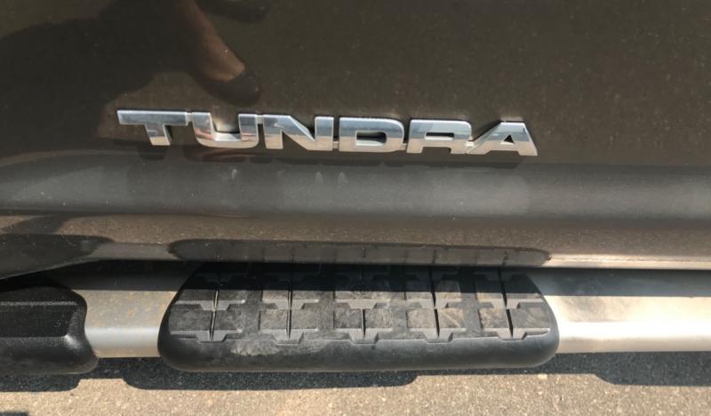 Toyota Tundra SR5-TRD- 4WD 2010 price $17,500