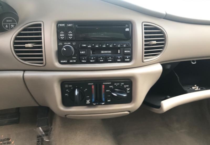 Buick Century 2000 price $3,450