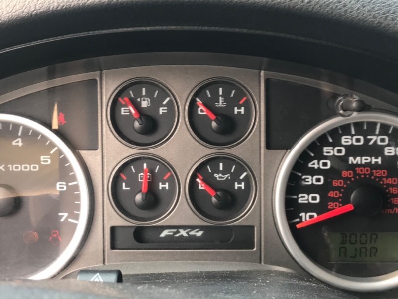 Ford F-150 2006 price $8,450