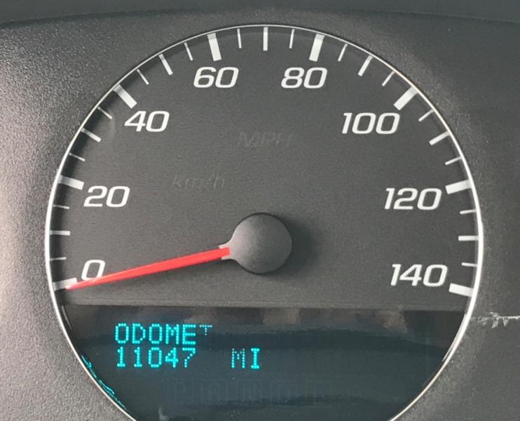 Chevrolet Impala Limited 2014 price $12,450