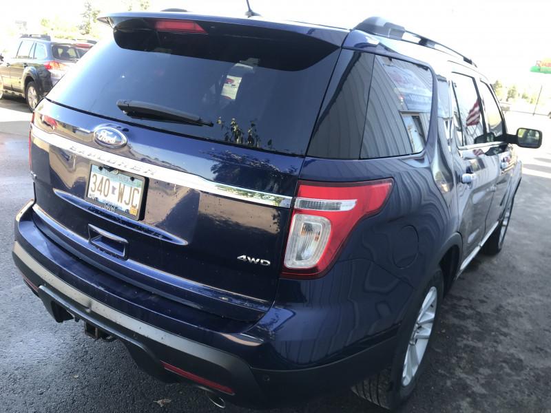 Ford Explorer 2011 price $10,995