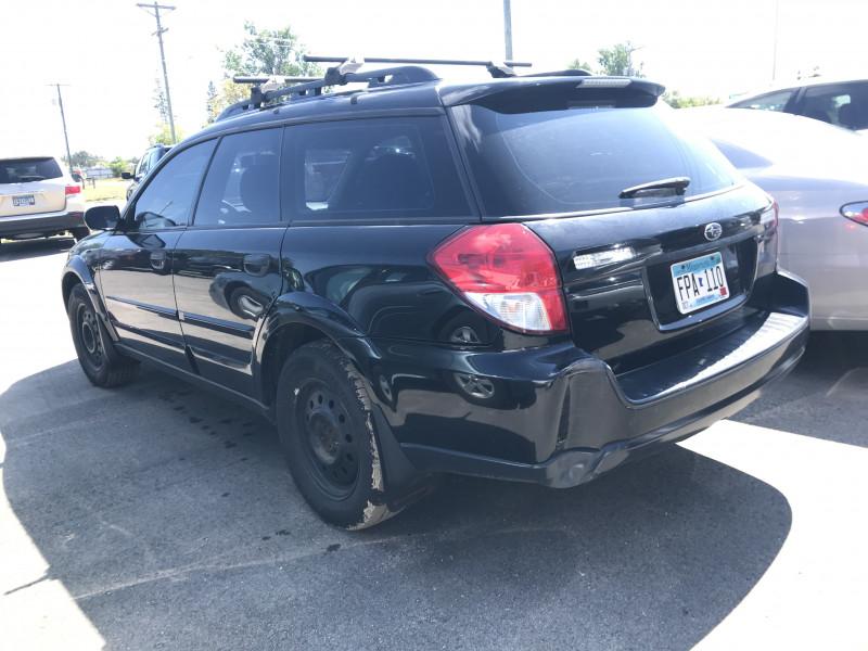 Subaru Outback (Natl) 2008 price $0