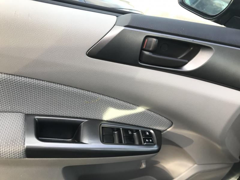 Subaru Forester 2011 price $9,995