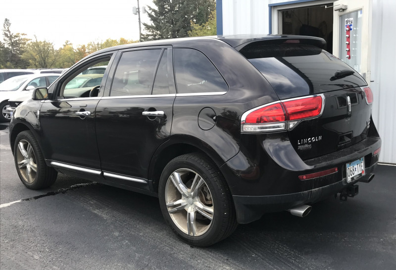 Lincoln MKX 2013 price $15,995