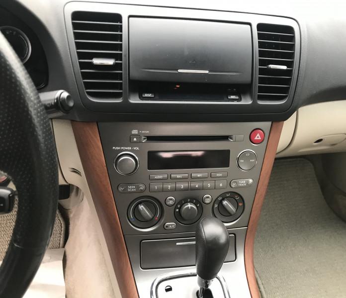 Subaru Outback 2006 price $6,250