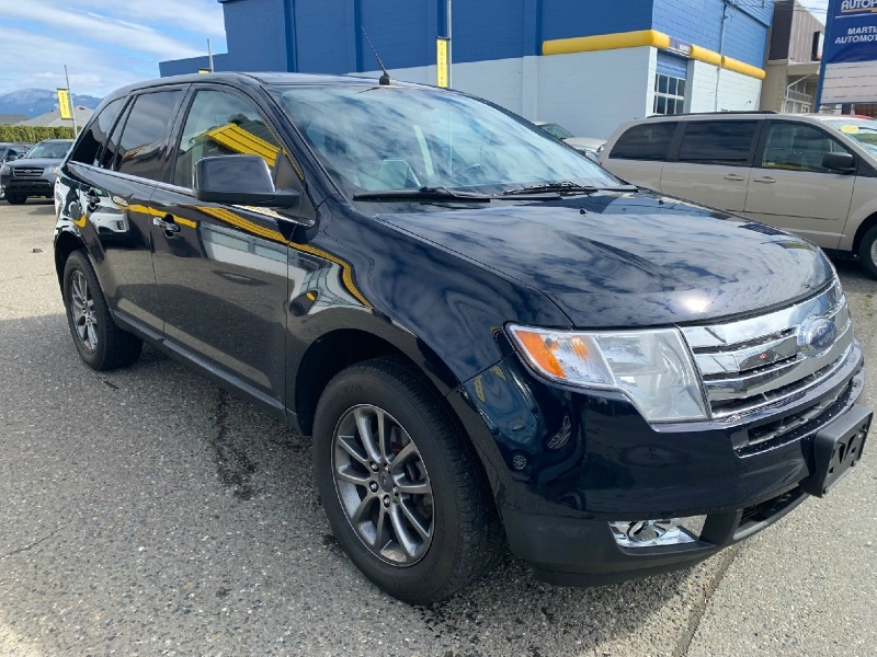 Ford Edge 2008 price $9,500