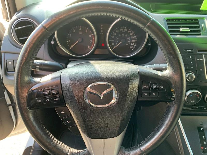 Mazda Mazda5 2014 price $7,995