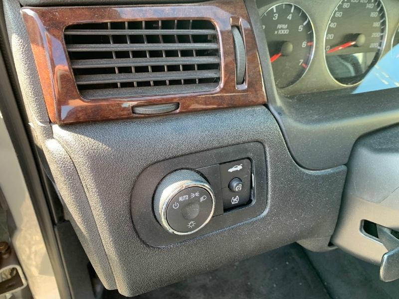 Chevrolet Impala 2011 price $4,490