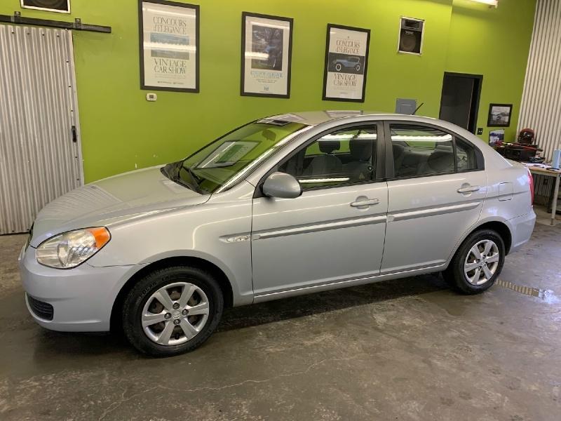 Hyundai Accent 2007 price $3,695