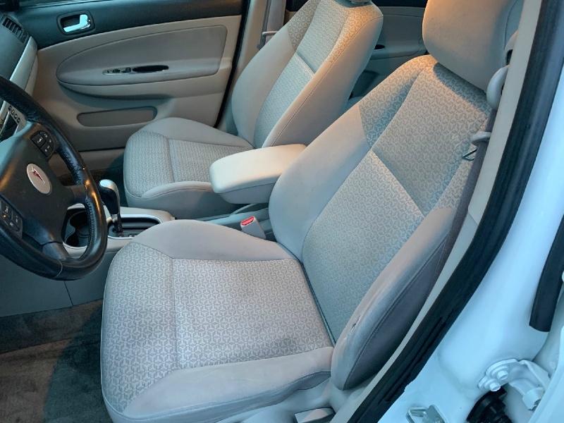 Pontiac G5 Pursuit 2006 price $3,995