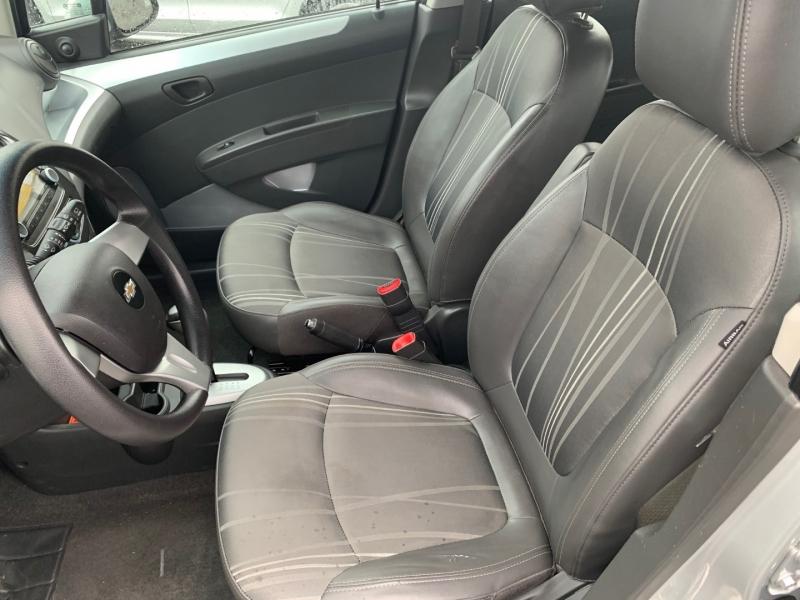Chevrolet Spark 2014 price $6,500