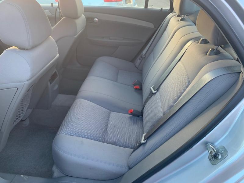 Chevrolet Malibu 2009 price $4,800