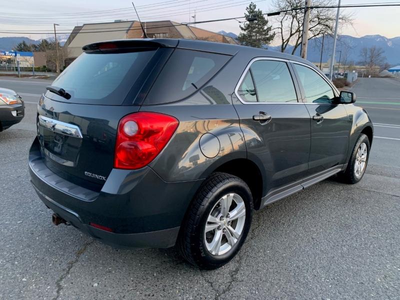Chevrolet Equinox 2012 price $7,900