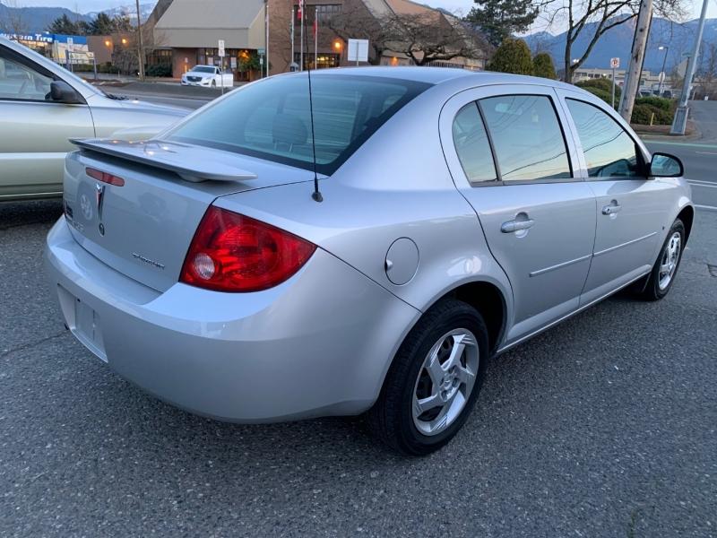 Pontiac G5 Pursuit 2006 price $2,900