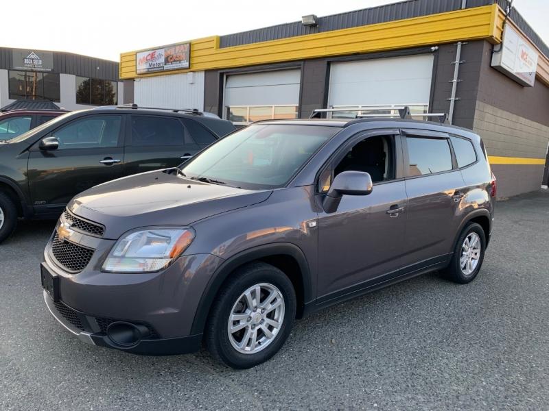 Chevrolet Orlando 2012 price $6,900